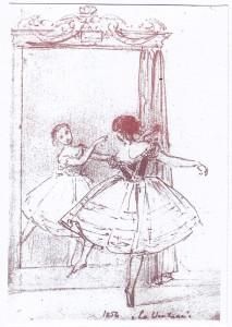 La Ventana Bournonville ballet